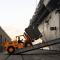 Építő- és anyagmozgató gép kezelője tanfolyam Pétervásáron