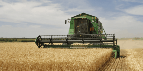 Mezőgazdasági munkás tanfolyam Jászapátiban