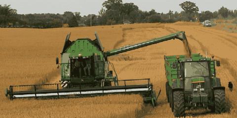 Mezőgazdasági munkás tanfolyam Tiszaroffon