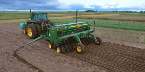Mezőgazdasági munkás tanfolyam Jászfelsőszentgyörgyön