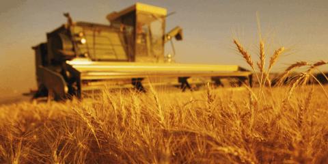 Mezőgazdasági munkás tanfolyam Zagyvarékason