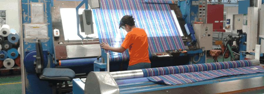 Textiltermék-összeállító tanfolyam Hatvanban